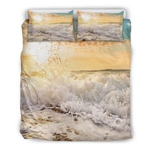 Other - Custom printed bedding